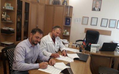27 мая 2020 года Автономная некоммерческая организация «Независимость» и Крымский Научно-практический центр Наркологии Республики Крым укрепили взаимодействие, о чем подписали Соглашение и дополнение к нему.