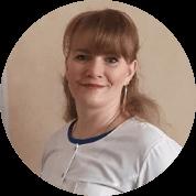 Годунова Елена Валерьевна