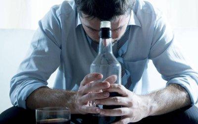 Где можно закодироваться от алкоголя?